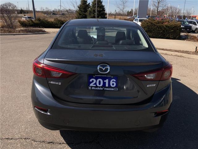 2016 Mazda Mazda3 GT (Stk: 16358A) in Oakville - Image 5 of 19