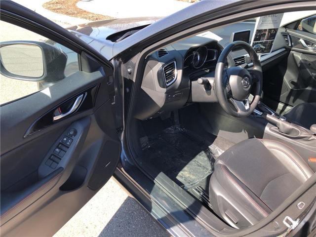 2016 Mazda Mazda3 GT (Stk: 16358A) in Oakville - Image 11 of 19