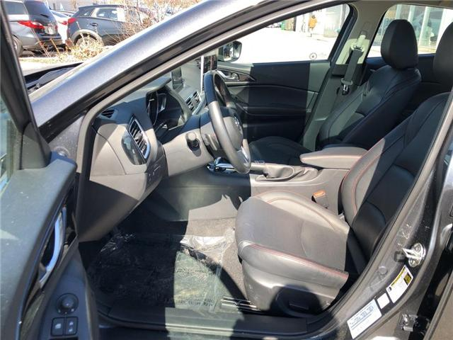 2016 Mazda Mazda3 GT (Stk: 16358A) in Oakville - Image 12 of 19