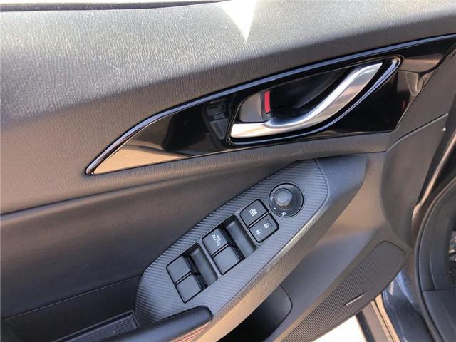 2016 Mazda Mazda3 GT (Stk: 16358A) in Oakville - Image 13 of 19