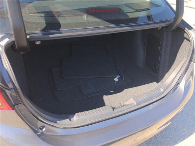 2016 Mazda Mazda3 GT (Stk: 16358A) in Oakville - Image 19 of 19