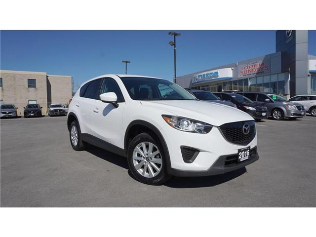 2013 Mazda CX-5 GX (Stk: HN1943A) in Hamilton - Image 2 of 34