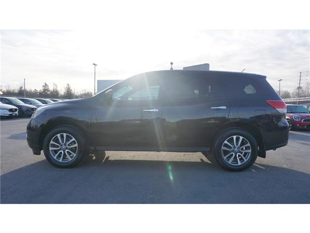 2013 Nissan Pathfinder  (Stk: HN1966A) in Hamilton - Image 9 of 40
