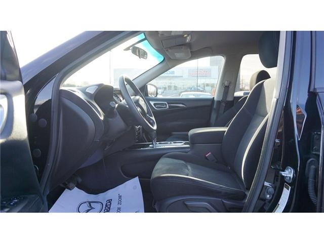 2013 Nissan Pathfinder  (Stk: HN1966A) in Hamilton - Image 16 of 40