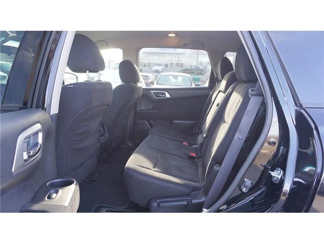 2013 Nissan Pathfinder  (Stk: HN1966A) in Hamilton - Image 24 of 40