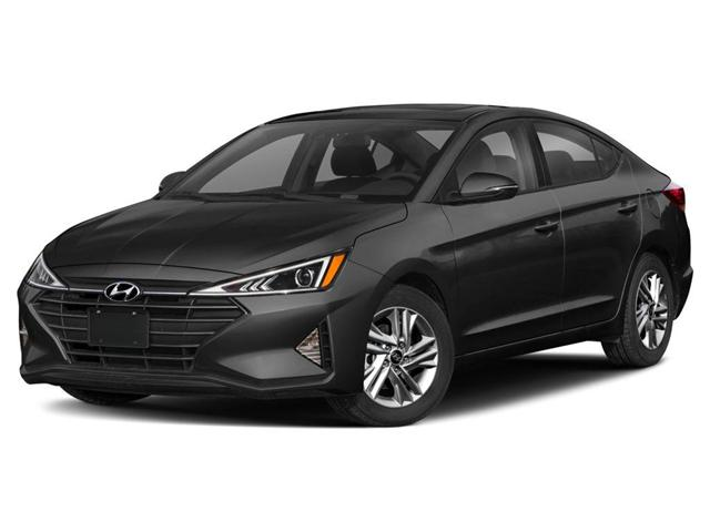 2019 Hyundai Elantra Preferred (Stk: KU801022) in Mississauga - Image 1 of 9
