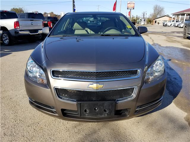 2011 Chevrolet Malibu LT (Stk: ) in Kemptville - Image 2 of 19