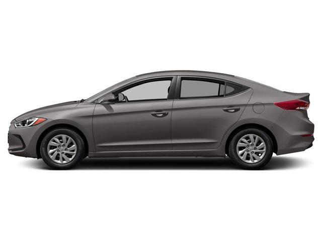 2017 Hyundai Elantra  (Stk: P7043) in Brockville - Image 2 of 9
