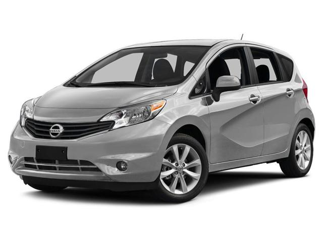 2015 Nissan Versa Note  (Stk: P7045) in Brockville - Image 1 of 10