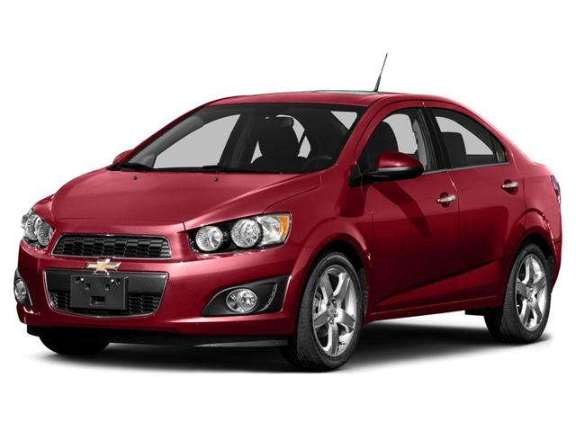 2014 Chevrolet Sonic LS Auto (Stk: X4650A) in Charlottetown - Image 1 of 10