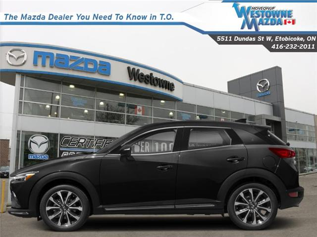2019 Mazda CX-3 GT (Stk: 15576) in Etobicoke - Image 1 of 1