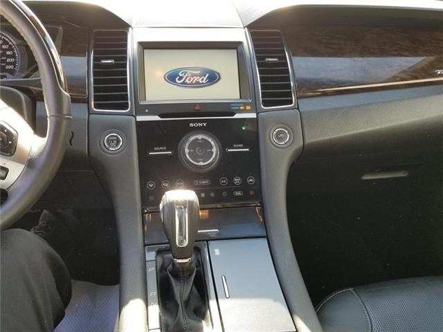 2015 Ford Taurus Limited (Stk: P1246A) in Uxbridge - Image 2 of 11