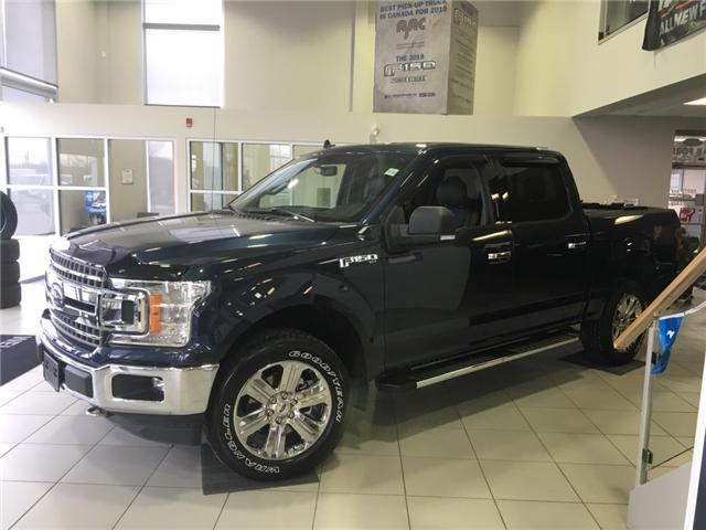 2019 Ford F-150  (Stk: 1983) in Perth - Image 1 of 10
