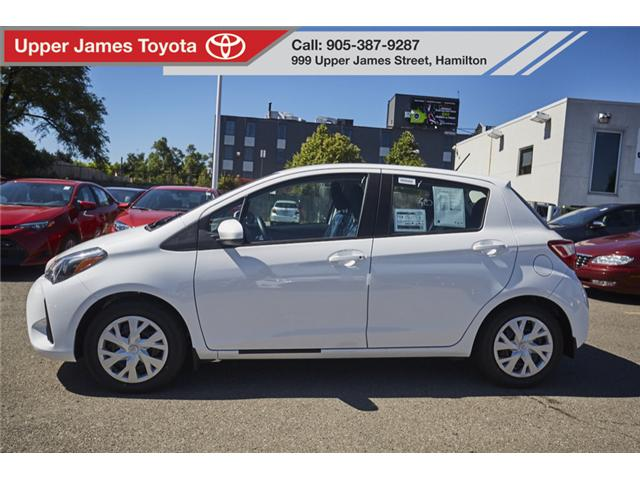 2019 Toyota Yaris LE (Stk: 190447) in Hamilton - Image 2 of 17