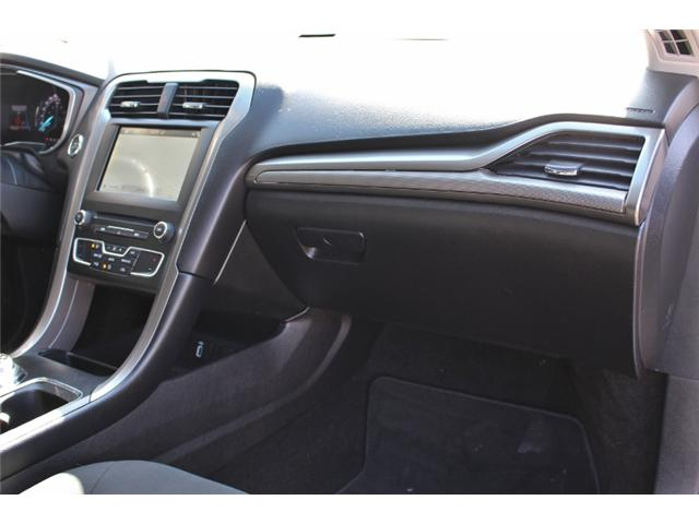 2017 Ford Fusion SE (Stk: D0061) in Leamington - Image 10 of 29