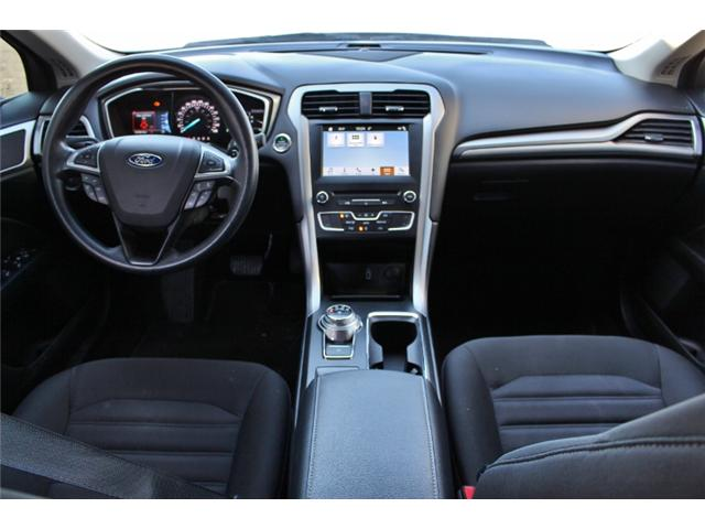 2017 Ford Fusion SE (Stk: D0061) in Leamington - Image 9 of 29