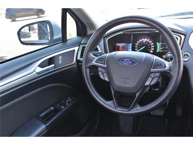 2017 Ford Fusion SE (Stk: D0061) in Leamington - Image 16 of 29