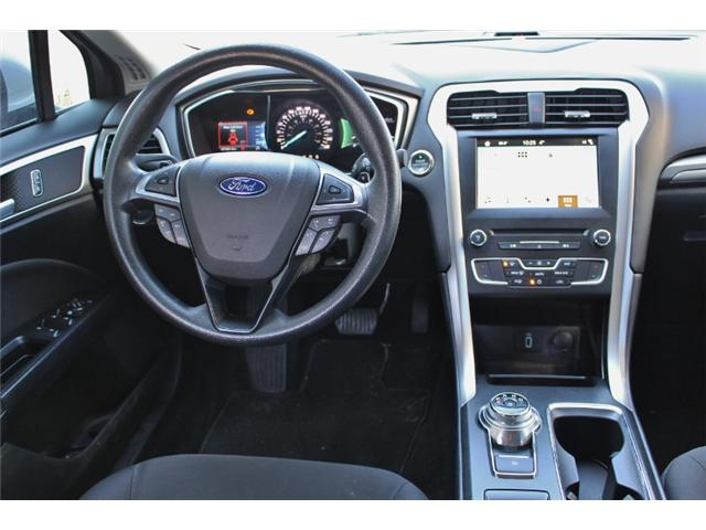2017 Ford Fusion SE (Stk: D0061) in Leamington - Image 19 of 29