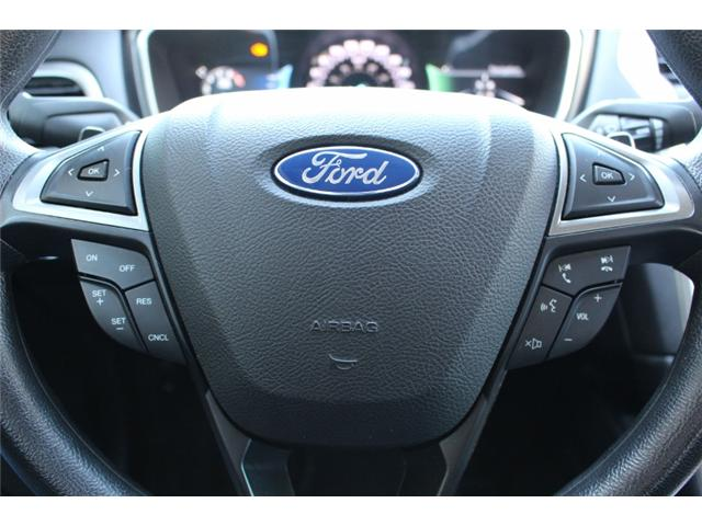 2017 Ford Fusion SE (Stk: D0061) in Leamington - Image 17 of 29