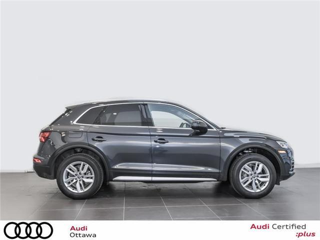 2018 Audi Q5 2.0T Komfort (Stk: 52273) in Ottawa - Image 2 of 18