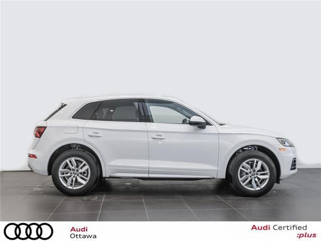 2018 Audi Q5 2.0T Komfort (Stk: 52312) in Ottawa - Image 2 of 18