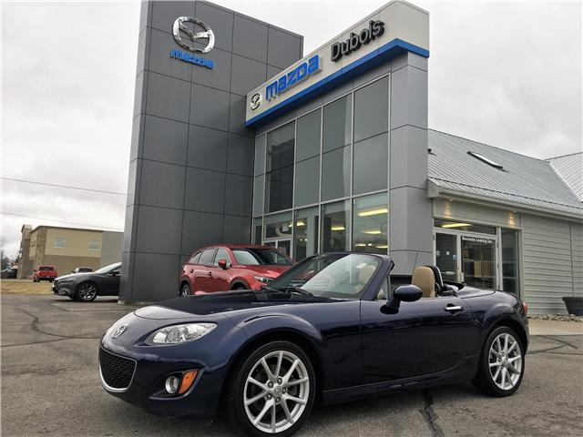 2009 Mazda MX-5 GT (Stk: UC5713) in Woodstock - Image 1 of 15