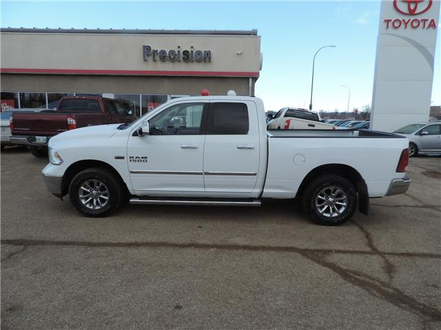 2013 RAM 1500 SLT (Stk: 191731) in Brandon - Image 1 of 21