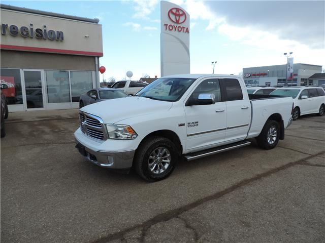 2013 RAM 1500 SLT (Stk: 191731) in Brandon - Image 2 of 21