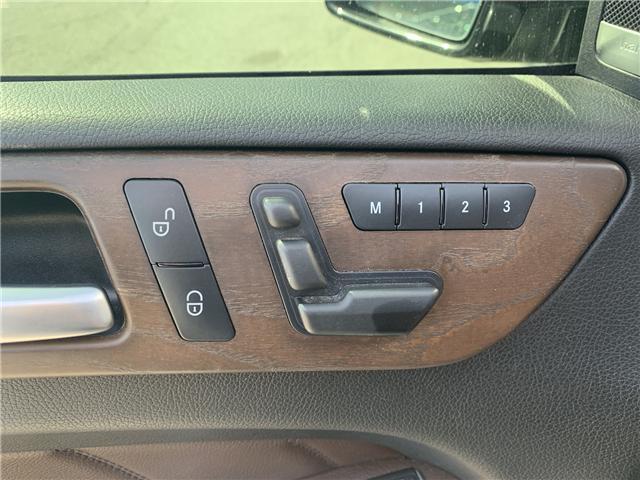 2013 Mercedes-Benz GL-Class Base (Stk: DA216070) in Sarnia - Image 12 of 25