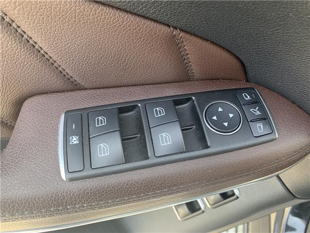 2013 Mercedes-Benz GL-Class Base (Stk: DA216070) in Sarnia - Image 13 of 25