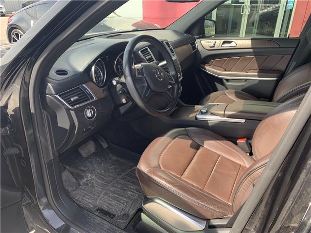 2013 Mercedes-Benz GL-Class Base (Stk: DA216070) in Sarnia - Image 15 of 25
