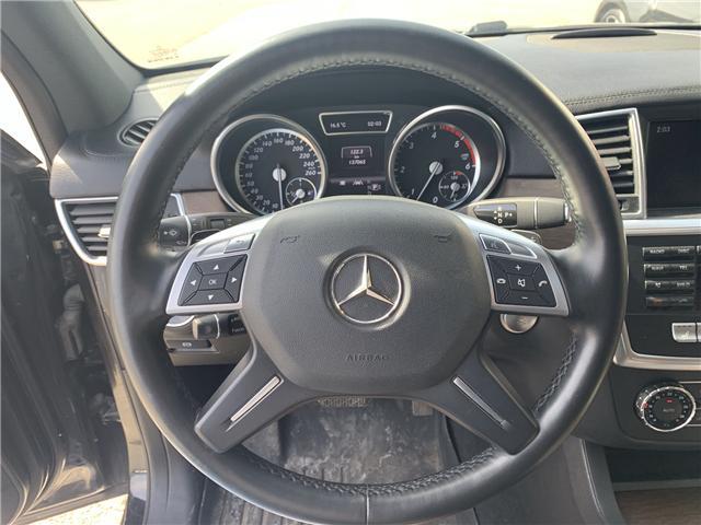 2013 Mercedes-Benz GL-Class Base (Stk: DA216070) in Sarnia - Image 16 of 25