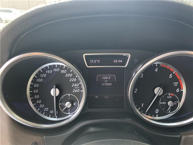 2013 Mercedes-Benz GL-Class Base (Stk: DA216070) in Sarnia - Image 18 of 25