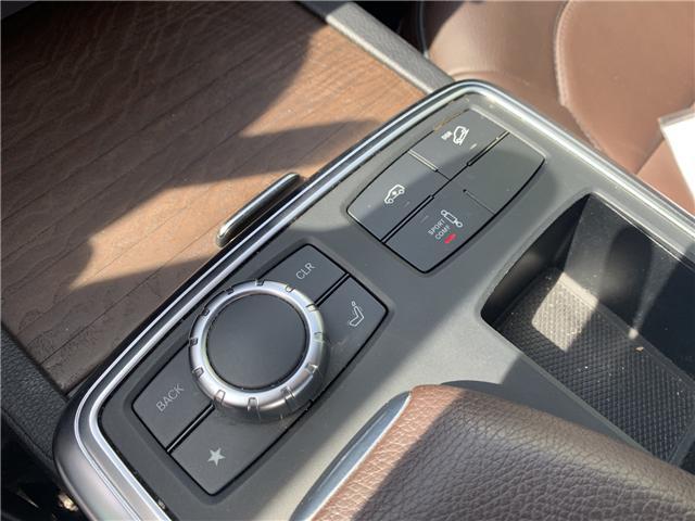 2013 Mercedes-Benz GL-Class Base (Stk: DA216070) in Sarnia - Image 21 of 25
