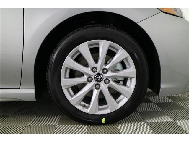 2019 Toyota Camry SE (Stk: 183244) in Markham - Image 8 of 21