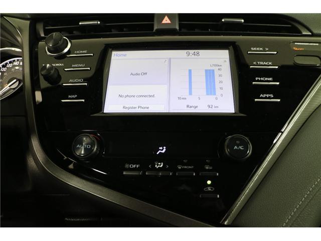 2019 Toyota Camry SE (Stk: 183244) in Markham - Image 15 of 21