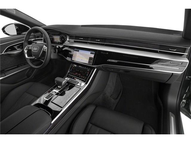 2019 Audi A8 L 55 (Stk: 190315) in Toronto - Image 9 of 9