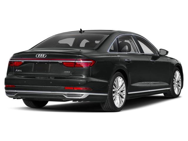 2019 Audi A8 L 55 (Stk: 190012) in Toronto - Image 3 of 9