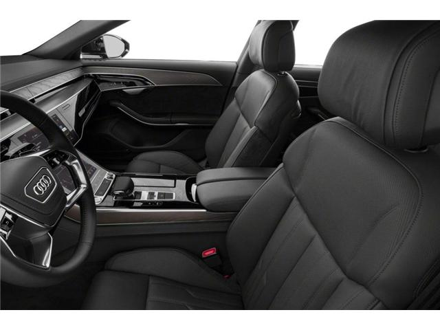 2019 Audi A8 L 55 (Stk: 190012) in Toronto - Image 6 of 9