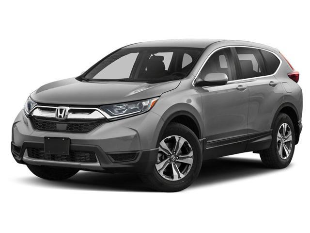 2019 Honda CR-V LX (Stk: 19-1205) in Scarborough - Image 1 of 9