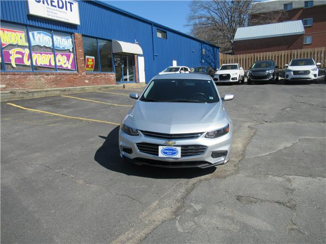 2018 Chevrolet Malibu LT (Stk: 219821) in Dartmouth - Image 2 of 25