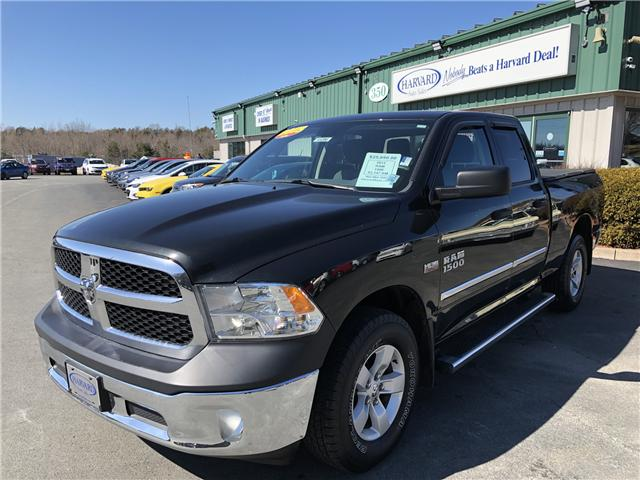 2015 RAM 1500 ST (Stk: 10286) in Lower Sackville - Image 1 of 16