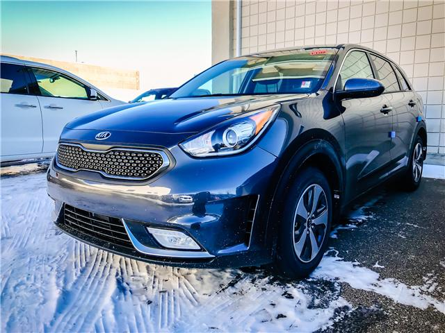 2019 Kia Niro L (Stk: 21592) in Edmonton - Image 1 of 21