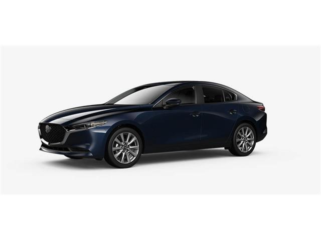 2019 Mazda Mazda3 GS (Stk: K7652) in Peterborough - Image 1 of 8
