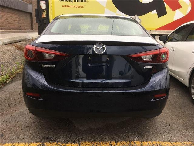 2018 Mazda Mazda3 GT (Stk: D180100) in Markham - Image 3 of 4