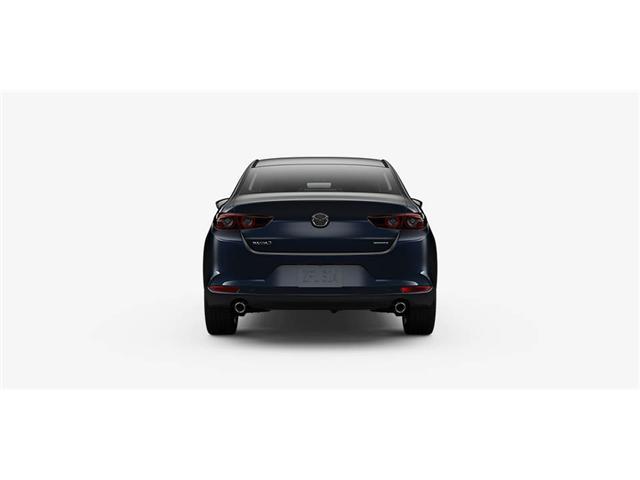 2019 Mazda Mazda3 GS (Stk: K7652) in Peterborough - Image 4 of 8