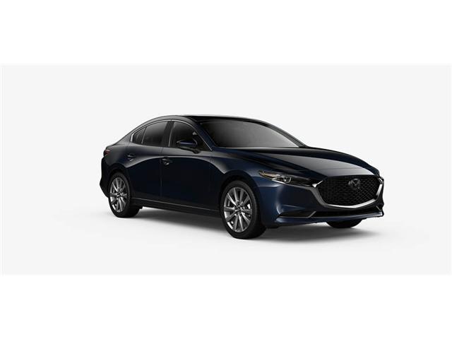 2019 Mazda Mazda3 GS (Stk: K7652) in Peterborough - Image 6 of 8