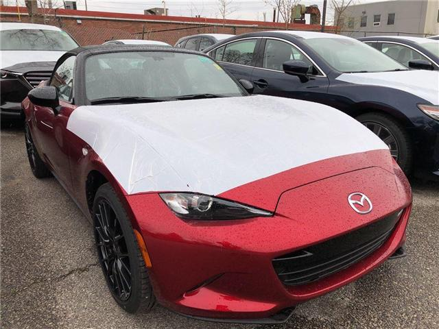 2018 Mazda MX-5 50th Anniversary Edition (Stk: L180529) in Markham - Image 4 of 4