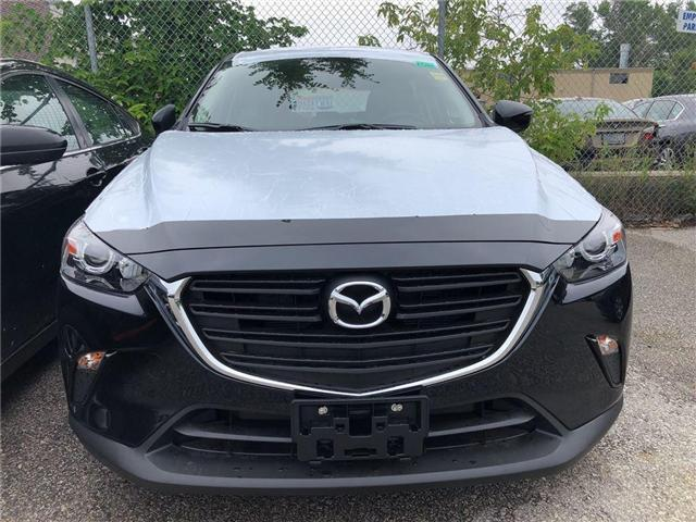 2019 Mazda CX-3 GX (Stk: H190024) in Markham - Image 2 of 4