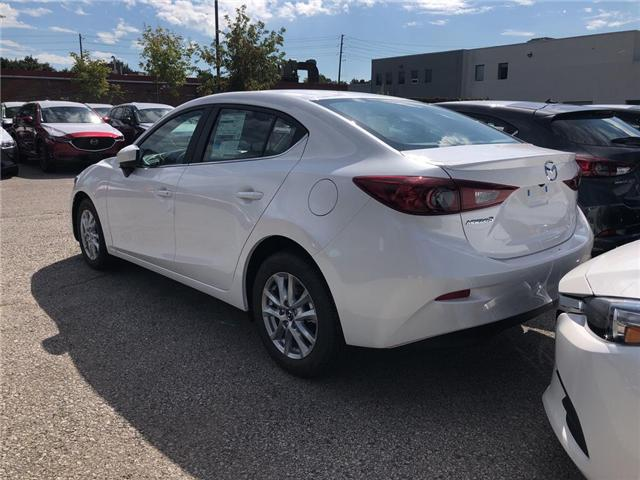2018 Mazda Mazda3 SE (Stk: D180975) in Markham - Image 2 of 5